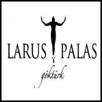 Larus Palas